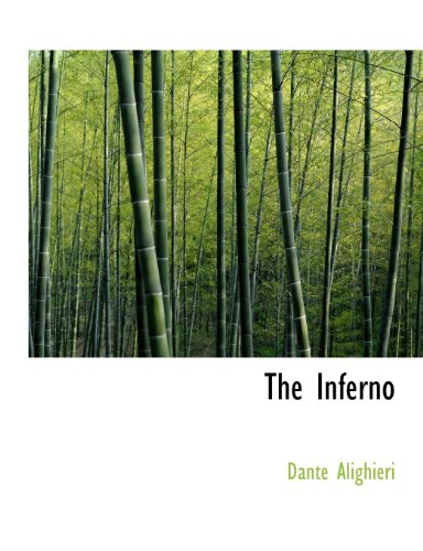 9780554539362: The Inferno