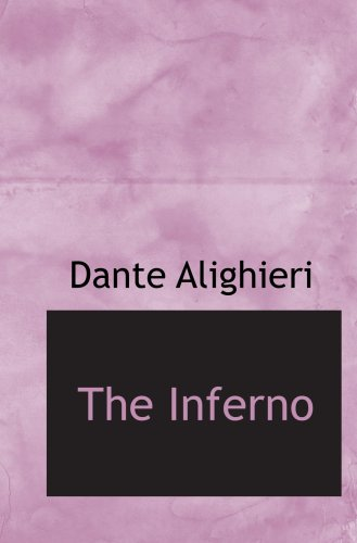 9780554539386: The Inferno