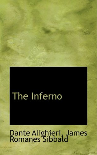 9780554539409: The Inferno