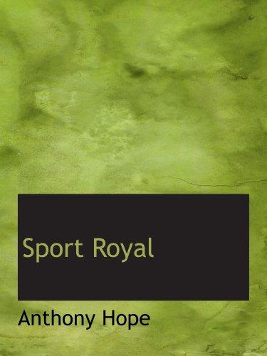 9780554595610: Sport Royal