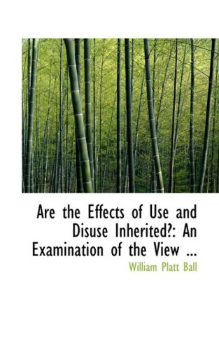 an introduction to the effects of
