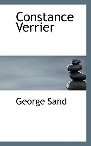 9780554620732: Constance Verrier
