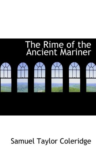 9780554676951: The Rime of the Ancient Mariner