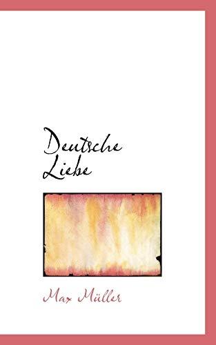 9780554695655: Deutsche Liebe