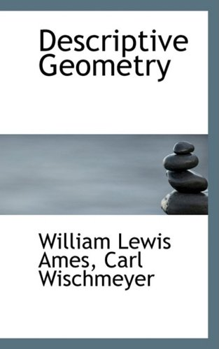 9780554712376: Descriptive Geometry