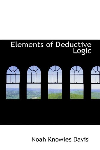 Deductive Logic download