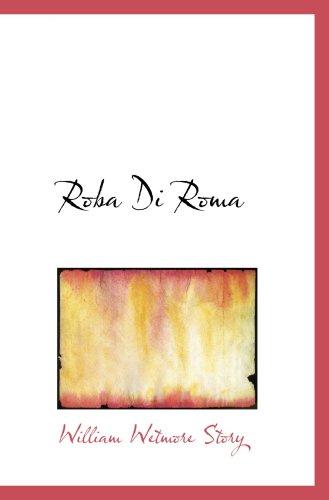 9780554845401: Roba Di Roma
