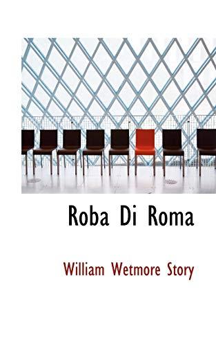 9780554845425: Roba Di Roma (Italian Edition)