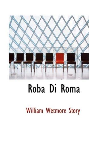 9780554845449: Roba Di Roma (Italian Edition)