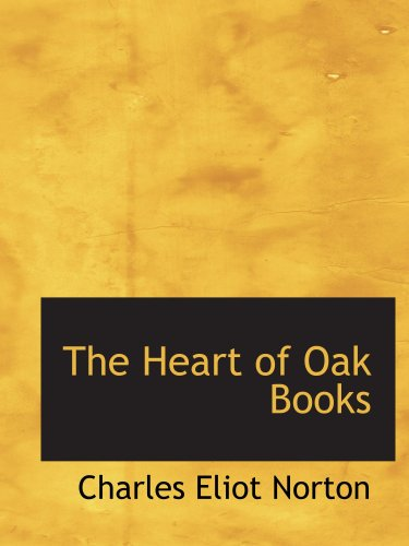 9780554849751: The Heart of Oak Books