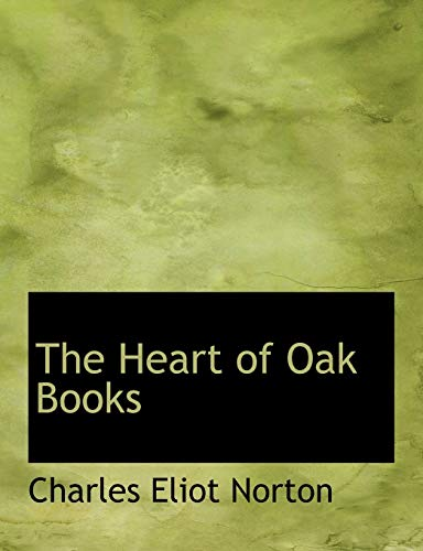 9780554849775: The Heart of Oak Books (Large Print Edition)