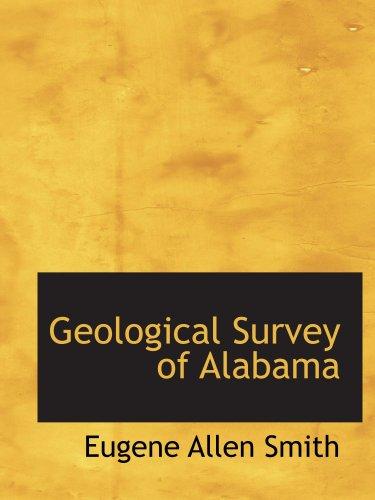 9780554859576: Geological Survey of Alabama