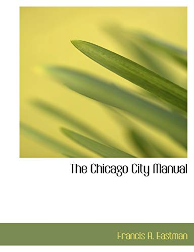 chicago poem summary