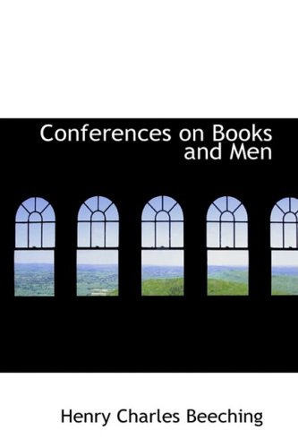 9780554873039: Conferences on Books and Men