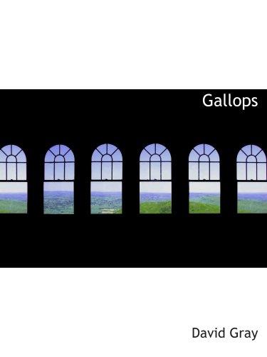 9780554933726: Gallops