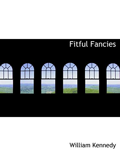 9780554940731: Fitful Fancies (Large Print Edition)