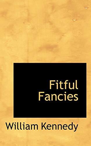 9780554940786: Fitful Fancies