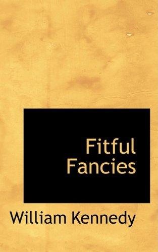 9780554940816: Fitful Fancies