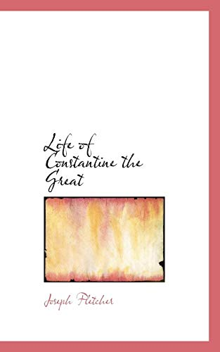 9780554970295: Life of Constantine the Great