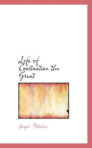 9780554970332: Life of Constantine the Great