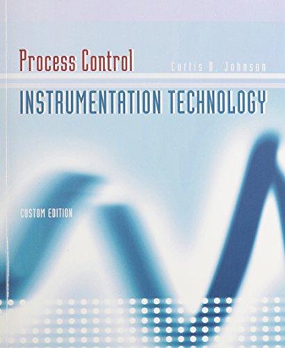 9780555009628: Process Control: Instrumentation Technology