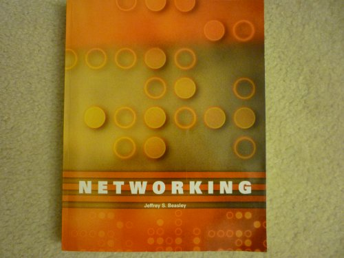 9780555009673: Networking