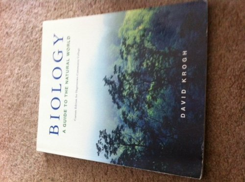 9780555015797: Biology a Guide to the Natural World