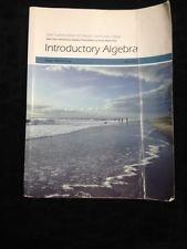 9780555034910: Introductory Algebra (Third custom edition for Nassau Community College)