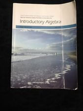 Introductory Algebra (Third custom edition for Nassau: Elayn Martin-Gay