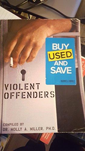 9780555035528: Violent Offenders