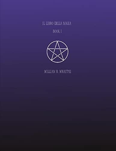 9780557002108: Il Libro Della Magia I