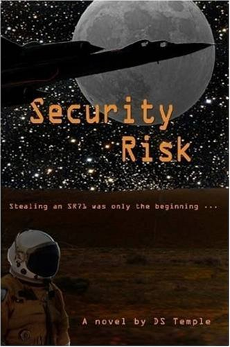 Security Risk (9780557015177) by Temple, David