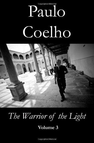 9780557015801: Warrior of the Light - Volume 3