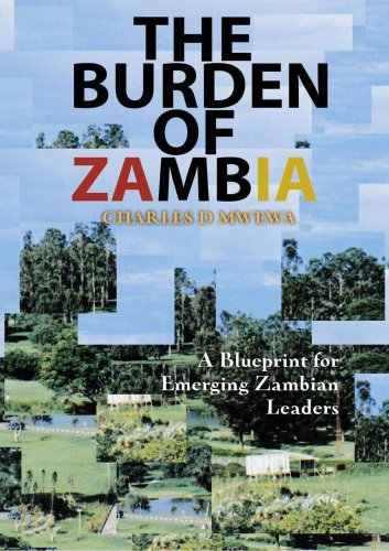 9780557018161: The Burden of Zambia