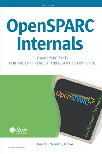 OpenSPARC Internals