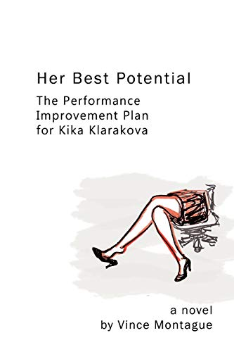 9780557020898: Her Best Potential: The Performance Improvement Plan for Kika Klarakova