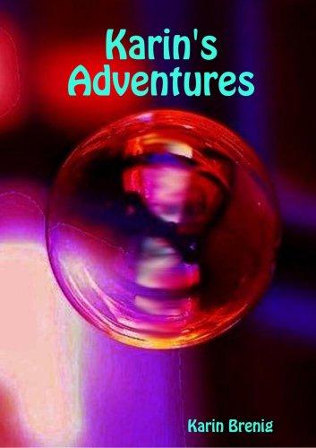 9780557021888: Karin's Adventures (BW pocket size)