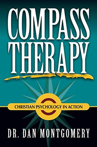 9780557022885: COMPASS THERAPY: Christian Psychology in Action