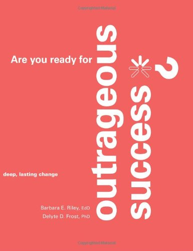 9780557025442: Are you ready for Outrageous Success?