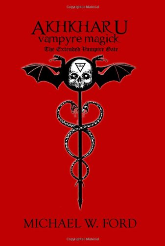 9780557025480: Akhkharu - Vampyre Magick