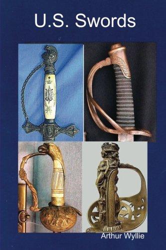 9780557025954: U.S. Swords