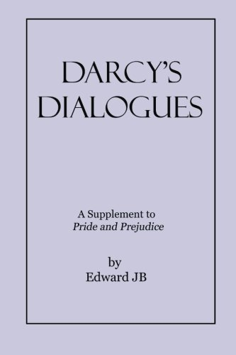 9780557026722: Darcy's Dialogues