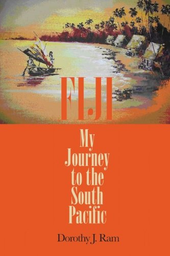9780557028870: FIJI My Journey to the South Pacific