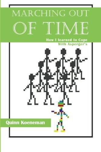 9780557030750: Marching Out of Time