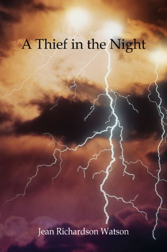 A Thief in the Night (0557032733) by Watson, Jean