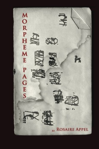 MORPHEME PAGES: Rosaire Appel