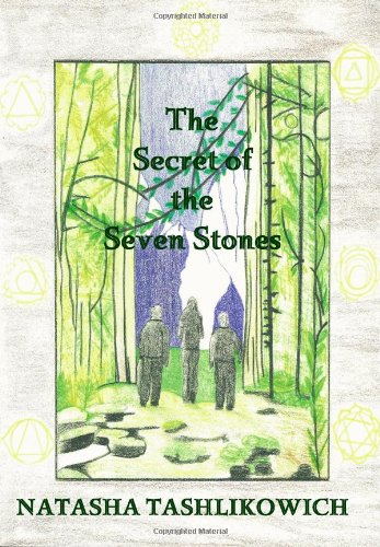9780557037476: The Secret of the Seven Stones