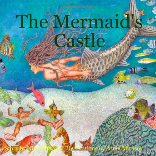 9780557037742: The Mermaid's Castle
