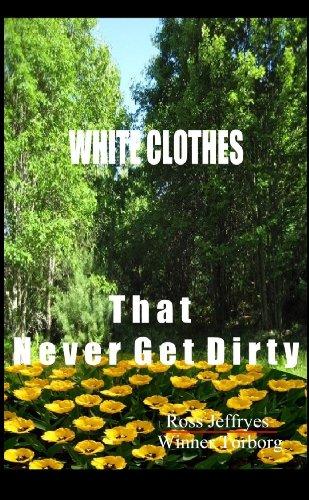 9780557037841: WHITE CLOTHES