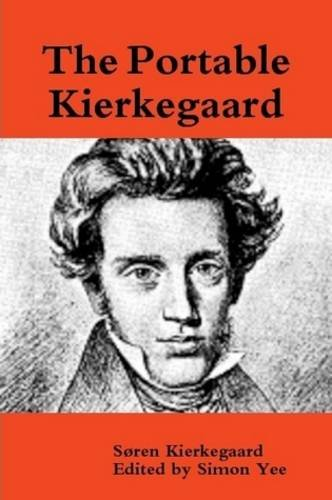 9780557040315: The Portable Kierkegaard